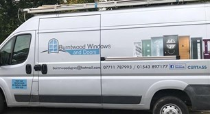 Burntwood Windows and Doors