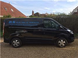 JLH Electrical EA Ltd