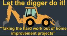 Let The Digger Do It