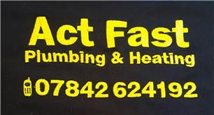 Act Fast Plumbing