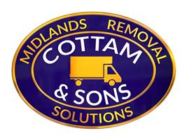 Cottam & Sons Removals