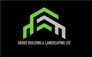 Abode Building & Landscaping Ltd