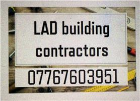 LAD Building Contractors Ltd