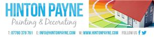 Hinton Payne Painting & Decorating