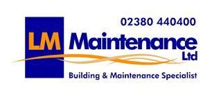 L M Maintenance Ltd