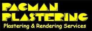 Pacman Plastering