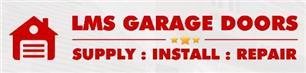 LMS Garage & Composite Doors
