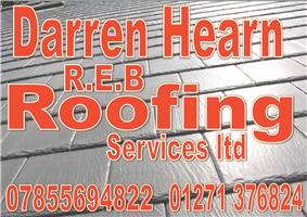 R E B Roofing Services Ltd