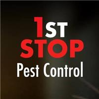 1st Stop Pest Control
