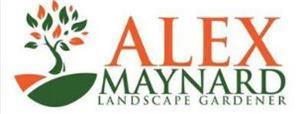 Alex Maynard Landscape Gardener