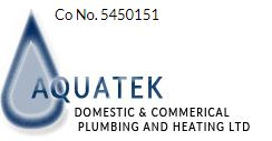 Aquatek Plumbing & Heating Ltd