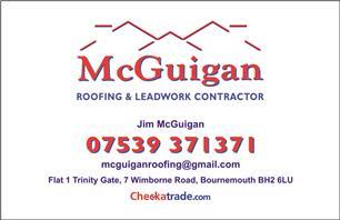 McGuigan Roofing