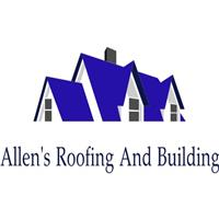 Allen's Roofing and Building Ltd
