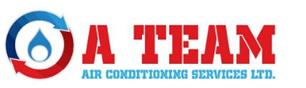 A Team Air Conditioning Services Ltd