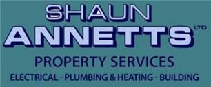 Shaun Annetts Property Services Ltd