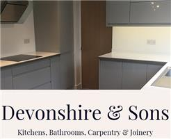 Devonshire and Sons Ltd