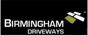 Birmingham Driveways