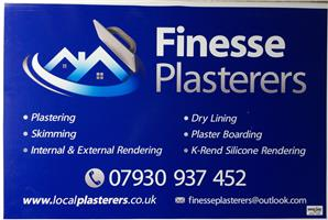 Finesse Plasterers