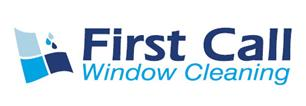 First Call Window & Gutter Cleaning