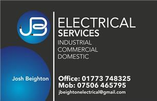 J Beighton Electrical Services