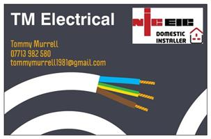 T M Electrical