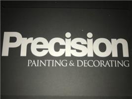 Precision Painting & Decorating