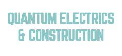 Quantum Electrics