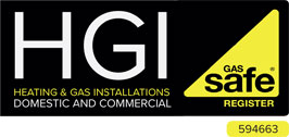 HGI Heating & Gas Installations