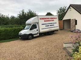 Basingstoke HomeMoves Removals