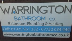Warrington Bathroom Co