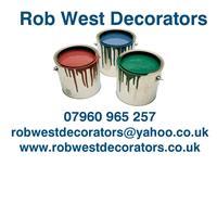 Rob West Decorators