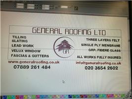 General Roofing Ltd