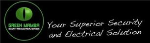 Green Mamba Security & Electrical Services Ltd