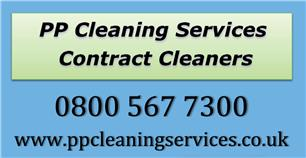 PP Cleaning Services