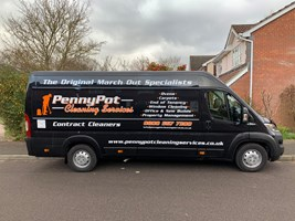PennyPot Cleaning Services