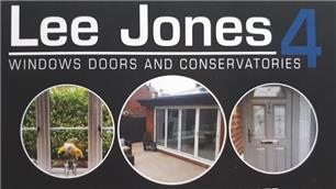 Lee Jones 4 Windows, Doors and Conservatories