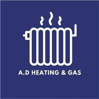 A D Heating & Gas
