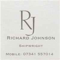 Richard Johnson Shipwright and Custom Carpentry Projects