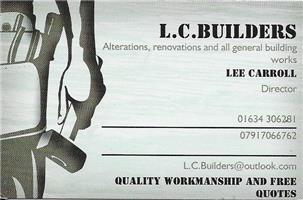 L. C. Builders