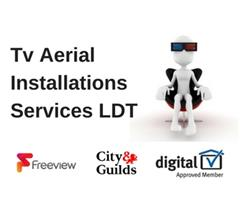 TV Aerial Installations Services Ltd