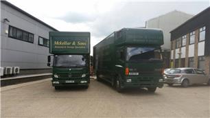 McKellar & Sons Removal & Storage Ltd