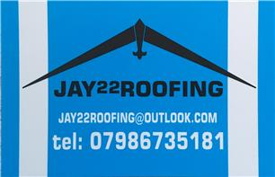 Jay 22 Roofing
