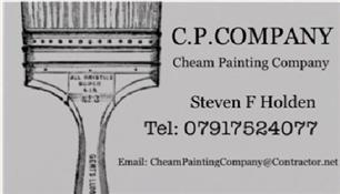 Cheam Painting Company
