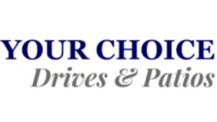 Your Choice Drives and Patios