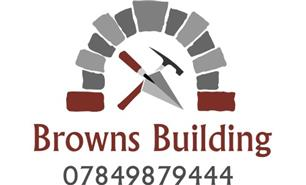 Browns Building Services