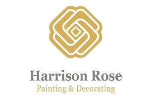Harrison Rose Painting