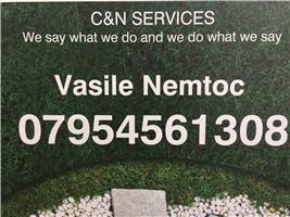 C and N Services