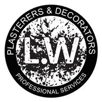 LW Plasterers & Decorators