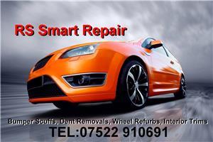 R S Smart Repairs