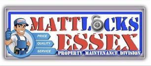 Mattlocksessex Property Maintenance Division